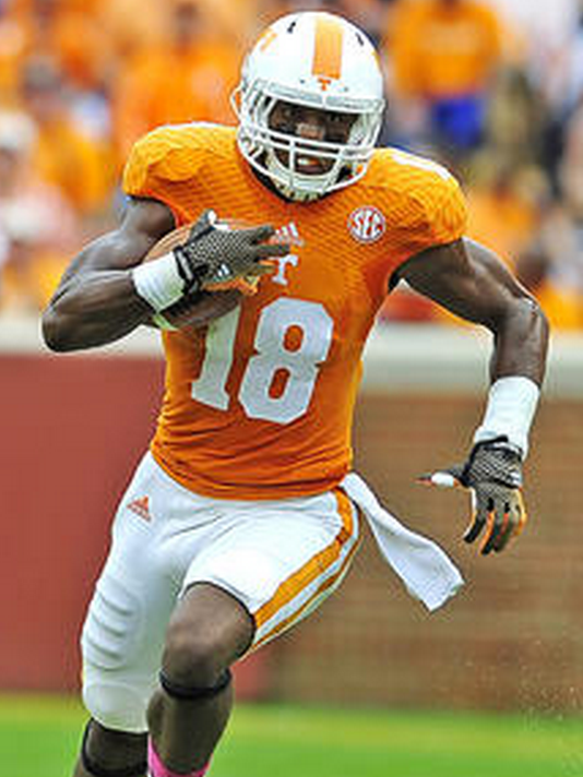Jason Croom