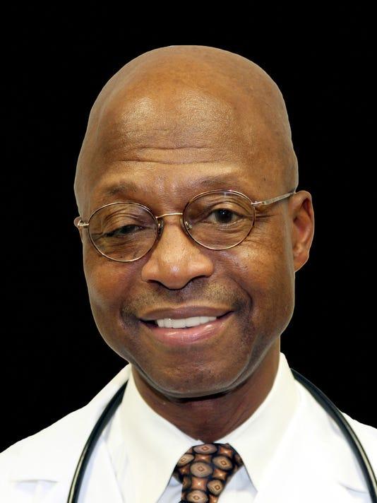 Dr. Joseph Webster