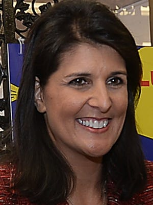 South Carolina Gov. Nikki Haley's appointment as ambassador to the United Nations has been well received by Arizona's Indian-Americans.