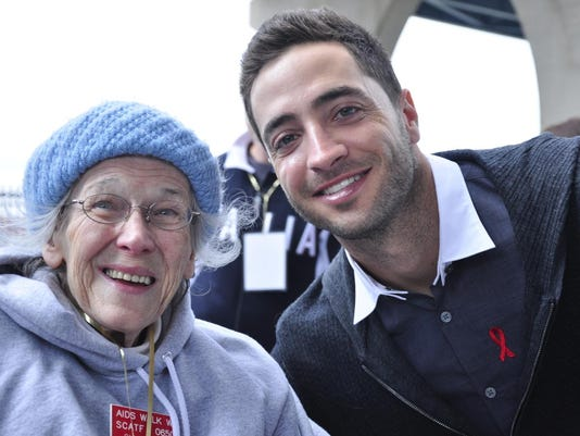 Shirley Brey-Traas and Ryan Braun.JPG