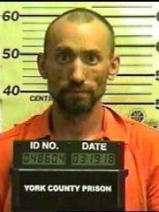 Barry Lee Kauffman Jr.