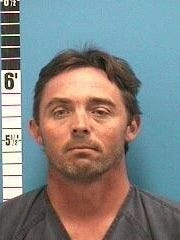 David Smith was arrested for possessing marijuana and