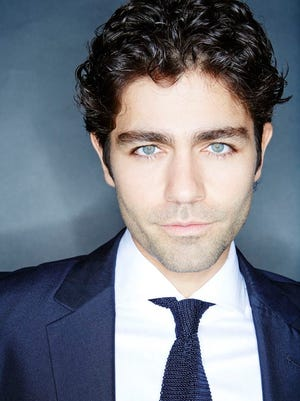 Actor Adrian Grenier will be a guest of Steve Wilson at The Hermitage Derby Toast.   Adrian Grenier