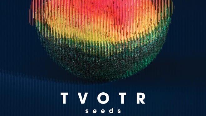 """TV on the Radio, """"Seeds"""""""