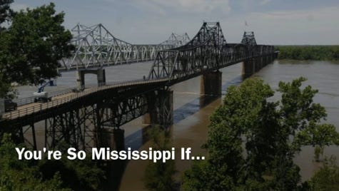 What makes someone a Mississippian?