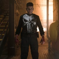 Netflix announces 'The Punisher' will be back with a second season