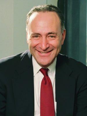 U.S. Sen. Charles E. Schumer