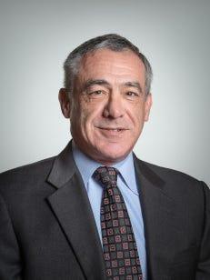 Jeff Markin