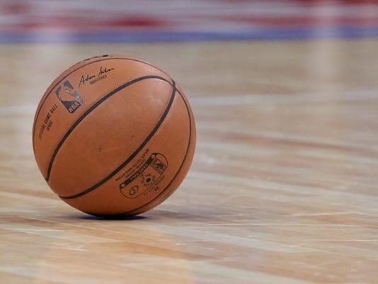 NBA: Preseason-Atlanta Hawks at Detroit Pistons