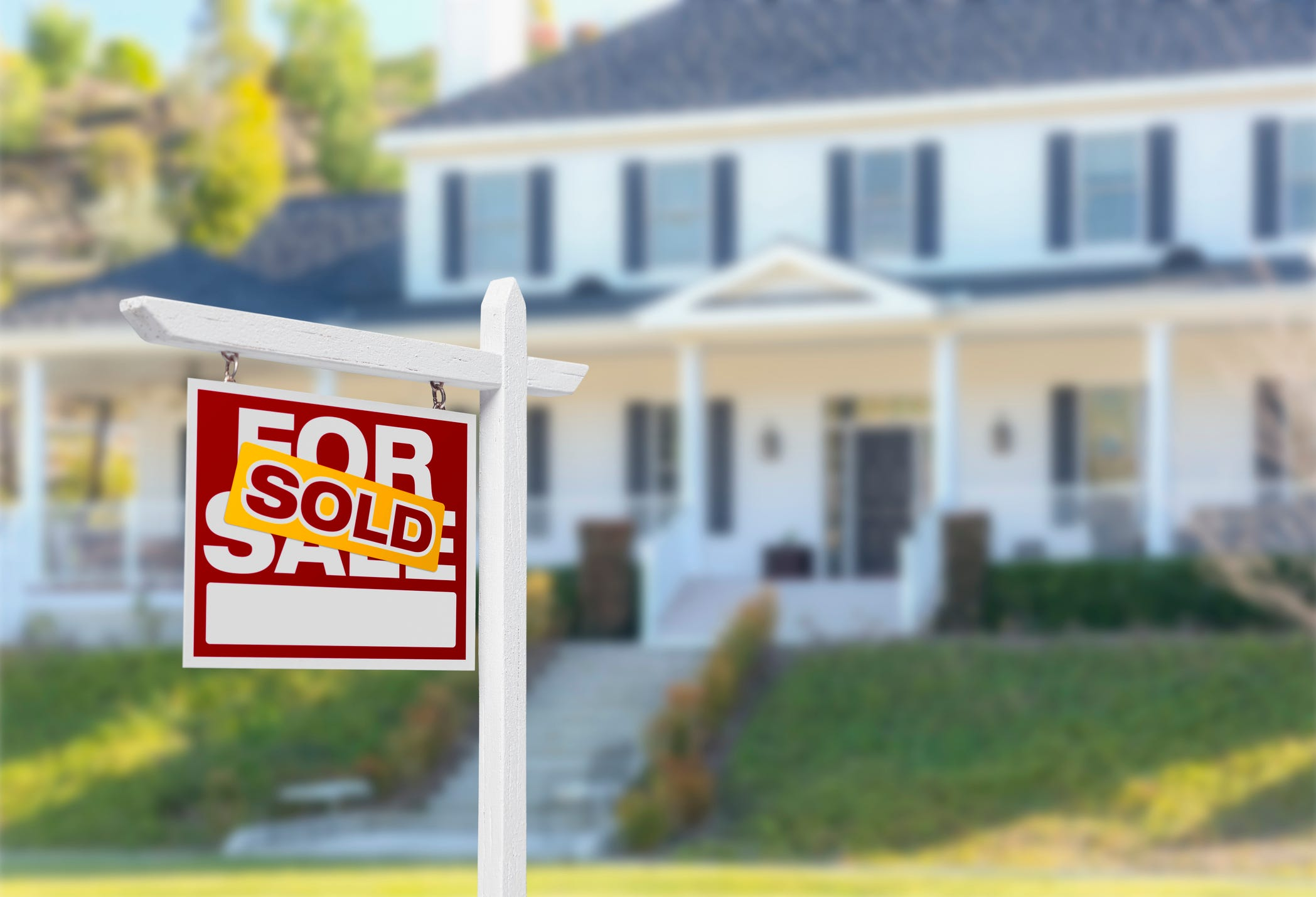Guide To Owning A Home Of Your Own