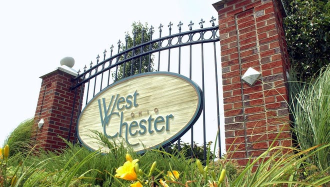 West Chester Township.