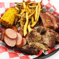 Bubba's BBQ: Not just for hillbillies