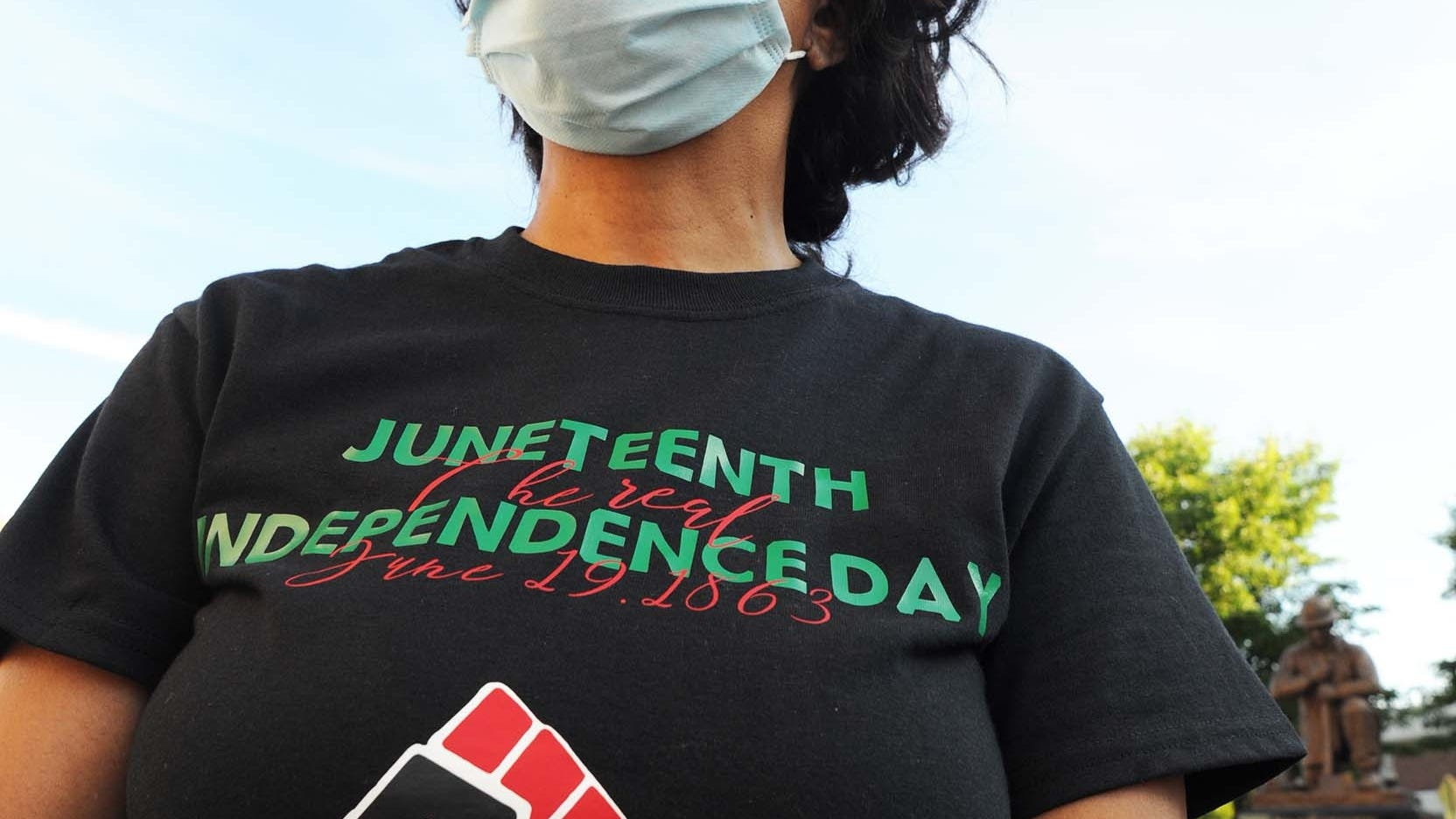 Oregon Lawmakers Unanimously Vote to Recognize Juneteenth as an Official Holiday