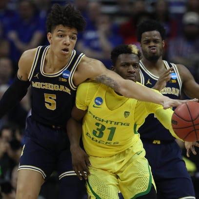 Michigan's season-ending loss starts the next chapter