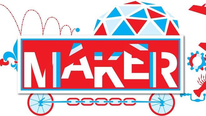 Shreveport Maker Faire