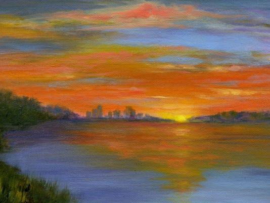 636305292917907981-Bevelrly-Sunset-Glow-2017-On-the-Waterfront.JPG