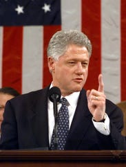 PNI Clinton