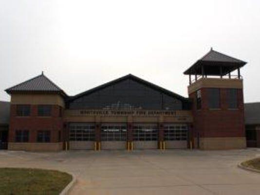 northville township fire