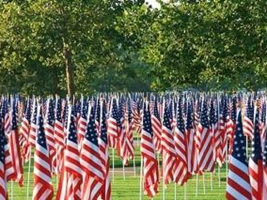 Government offices and banks are closed for the Memorial Day holiday Monday, May 27.