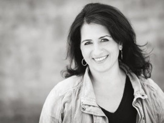 Kathryn Curto grew up in Toms River.