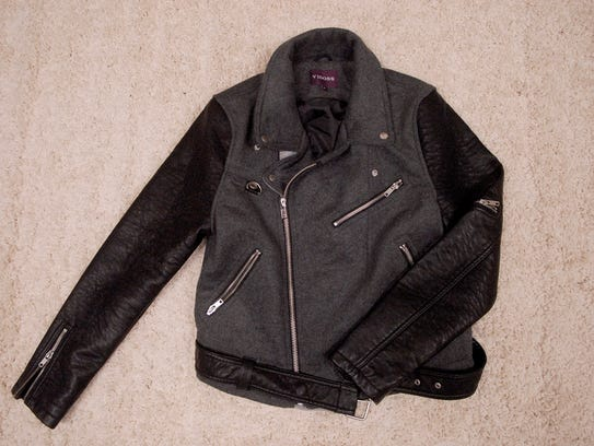 This Vigoss jacket from Nordstrom Rack is one of the