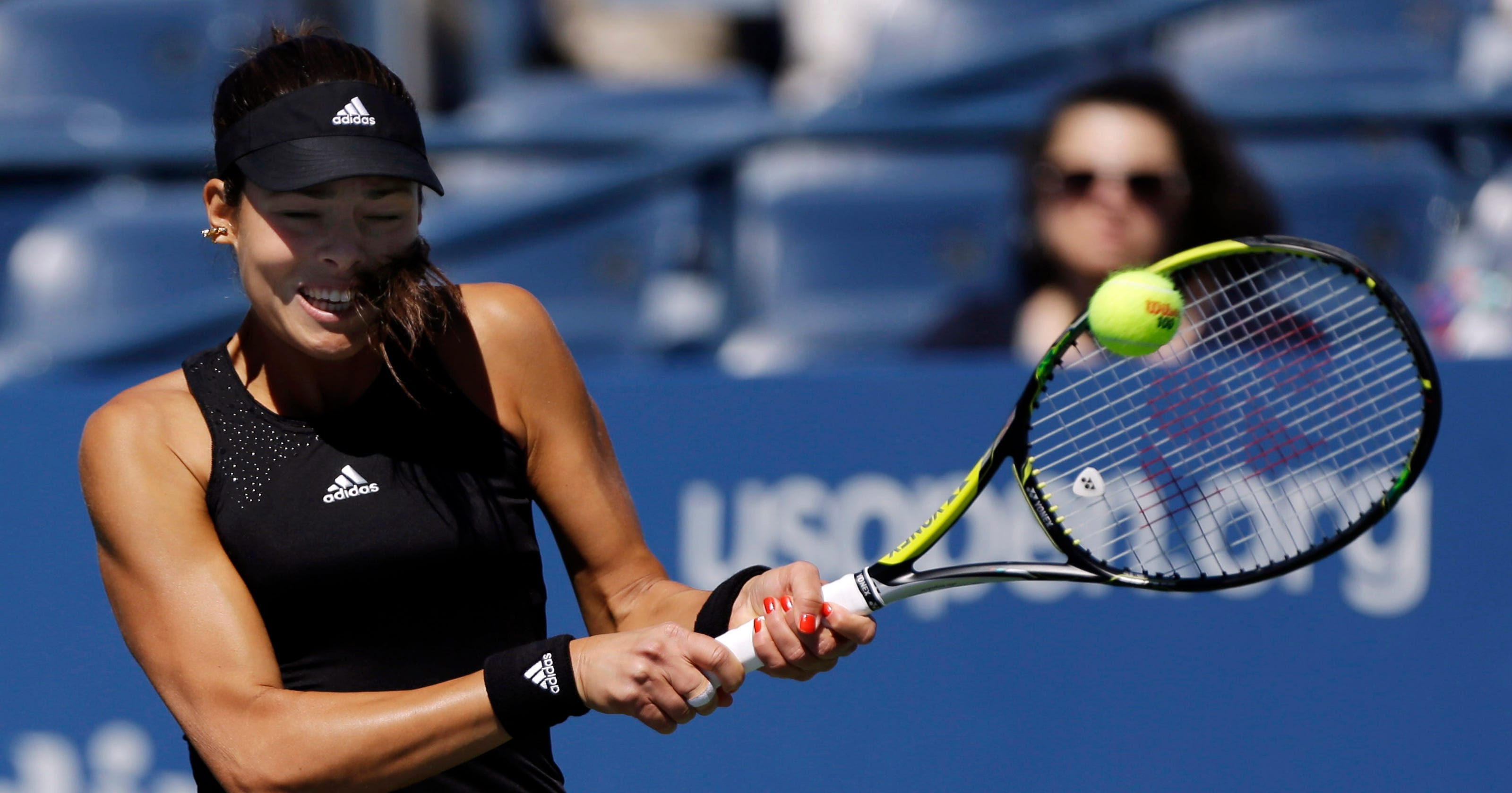 e7828e8dc Ivanovic lone upset in second round of US Open