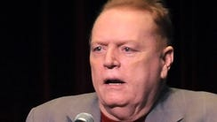 """Larry Flynt is offering """"up to $10 million"""" to anyone"""