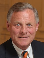 Sen. Richard Burr