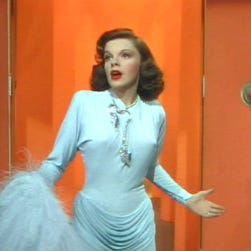 The first look of Renee Zellweger as Judy Garland in 'Judy' will send you over the rainbow