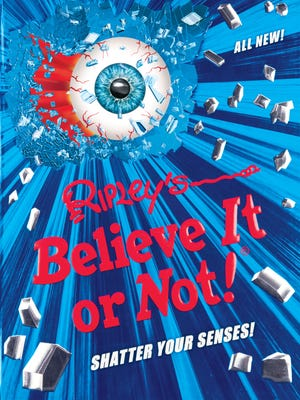 Ripley's Believe It or Not! Shatter Your Senses! was released in August 2017.