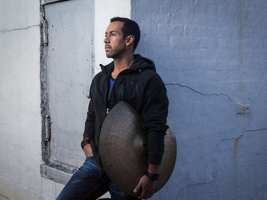 Antonio Sanchez will perform March 18 at Clowes Hall.