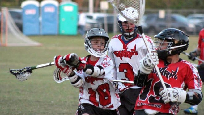 The Southwest Florida Youth Lacrosse League