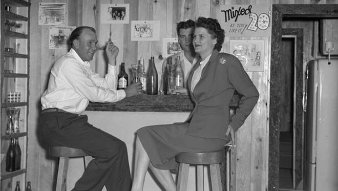 Photographer Carmon Phillips took a lot of pictures back in the day. But now, no one is quite sure who or what they are. Help identify the people of Ruidoso in the 1950s and 1960s and contribute to the history of our community. Visit Ruidoso Public Library to view the entire collection.