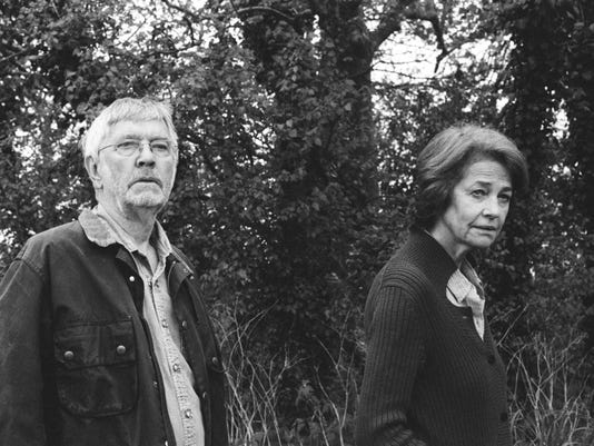 Movie review: ë45 Yearsí adeptly captures a marriage amid a seismic shift