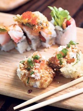 reno sushi reef budget friendly drink options calvert david