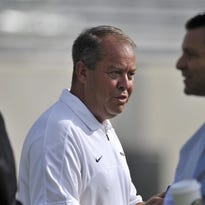 Big Ten schools on board with early signing period