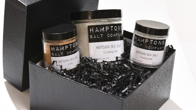 The Daily Chef collection from Hamptons Salt.