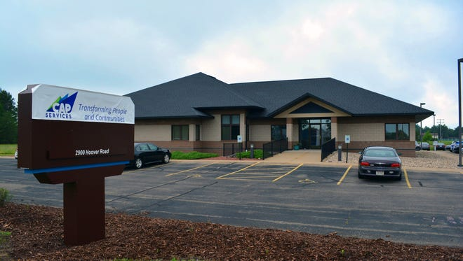 CAP Services will host a public open house on Aug. 22, 2017 at its new location at 2900 Hoover Road in Stevens Point.