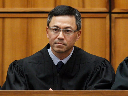 Hawaii Judge Travel Ban