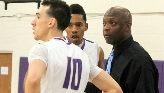 Mark Coleman is leaving WNMU after Dec. 31. He spent time as a men's basketball coach and as athletic director.