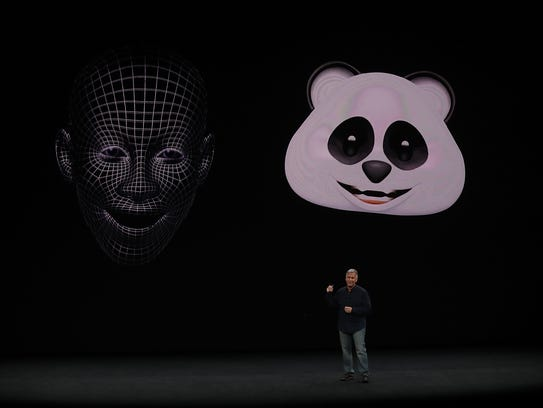 Apple Senior Vice President of Worldwide Marketing