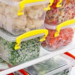 You're using your freezer wrong—here's how to stock it the right way