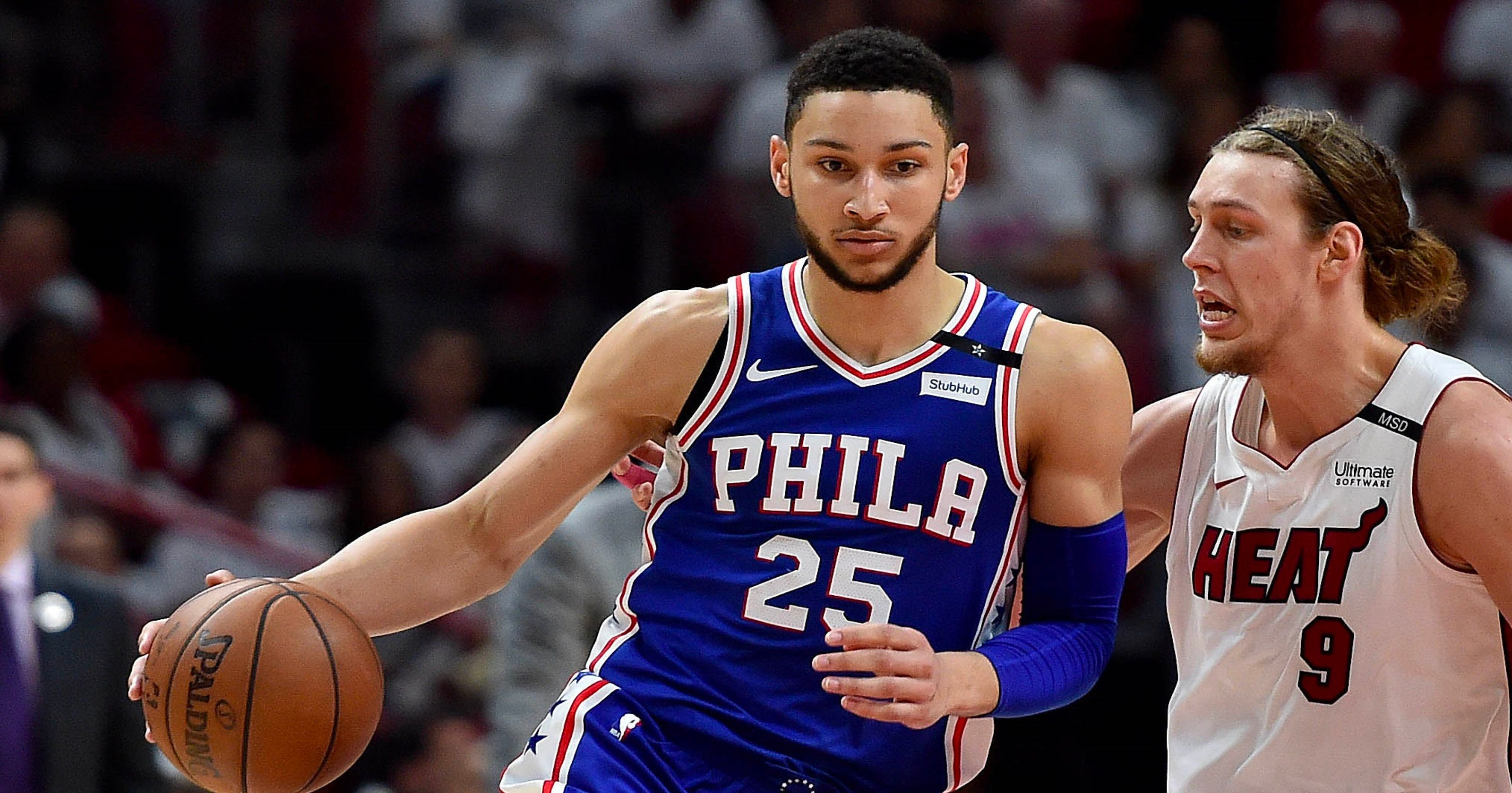 f9e70fcf866 76ers draw blood and take 3-1 series lead on Heat