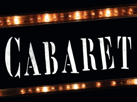 """Cabaret"" plays Dec. 22 at the Pullo Center."