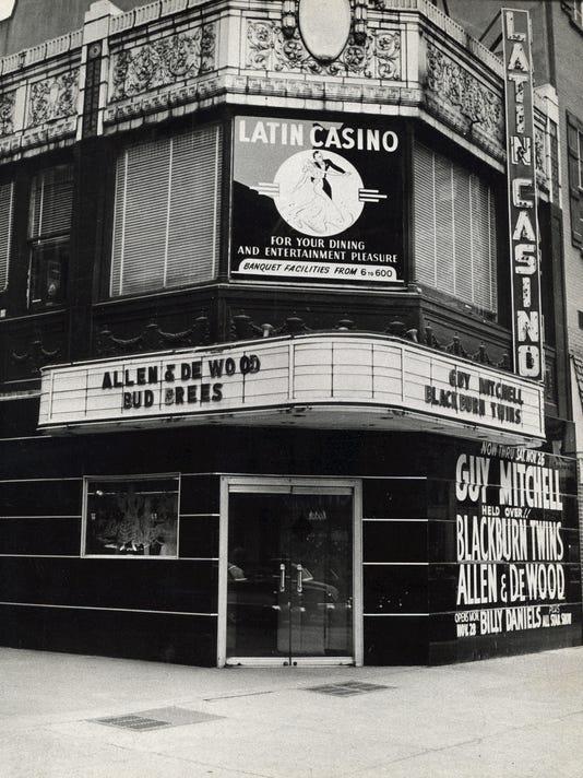 Latin Casino