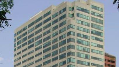 525 Vine building in Downtown Cincinnati