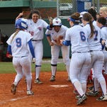 Louisiana Tech has hit 23 home runs already this season, which is five more than all of 2014.
