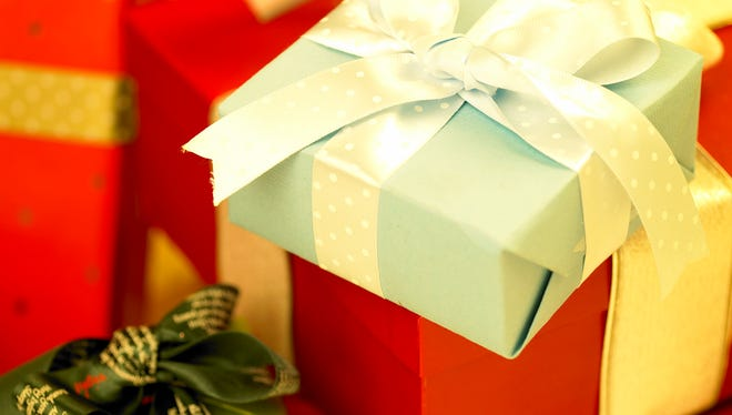 The holiday shopping season has begun for 34 million of us.