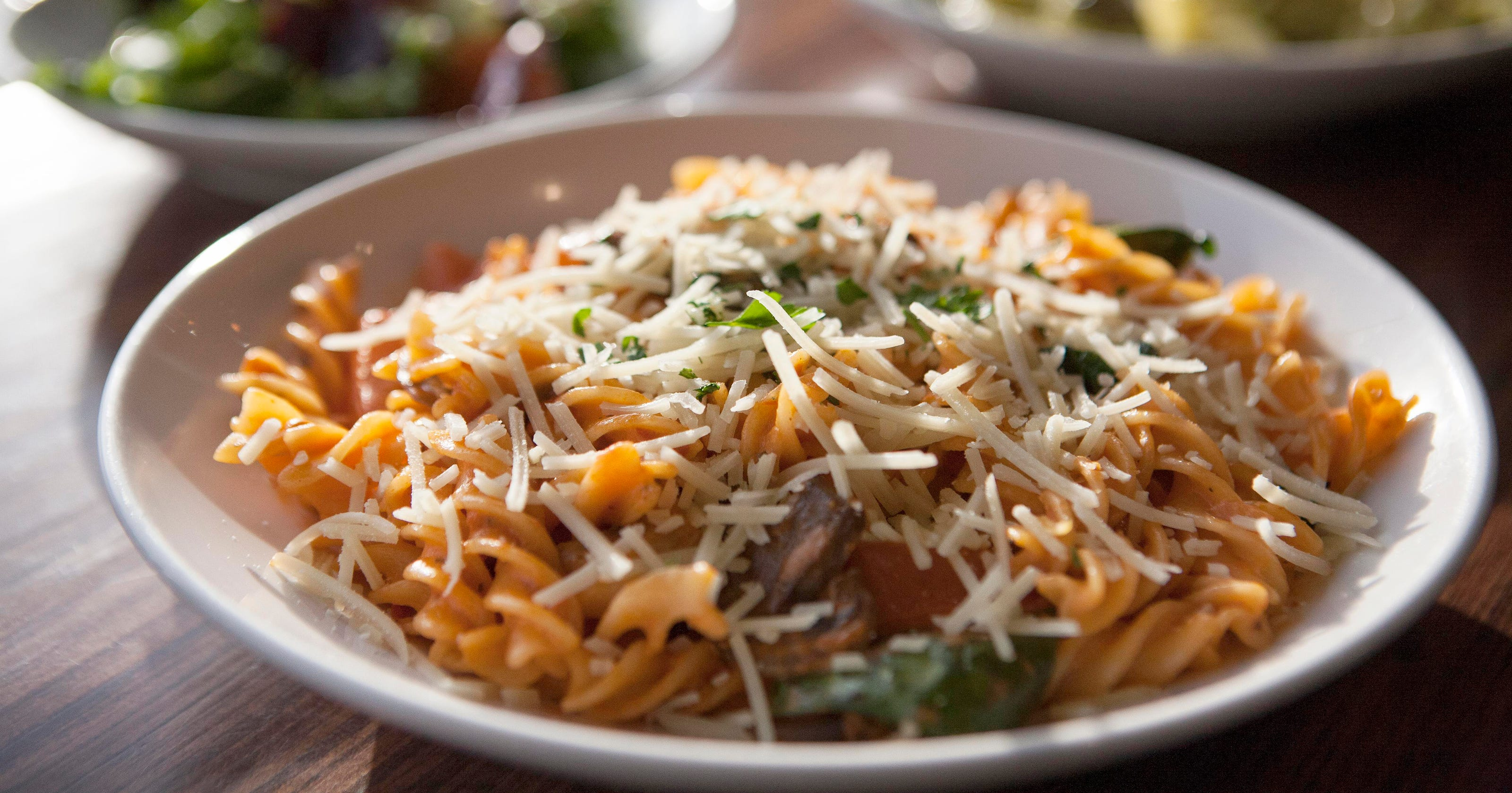 Fast Casual Dining Guide Get Oodles Of Noodles And Pasta