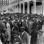 Memphis pledges $900K to surviving 1968 sanitation strikers